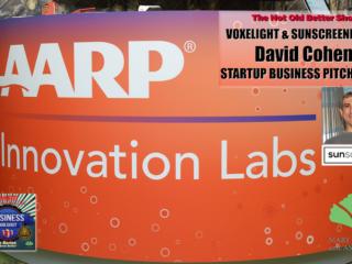 #282 Innovation Labs Event - David Cohen Sunscreenr.com