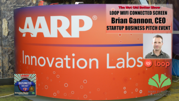 #283 Innovation Labs Event - Brian Gannon, Loop
