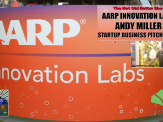 #281 Innovation Labs Event - Andy Miller AARP