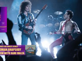 #280 Rami Malek - Bohemian Rhapsody
