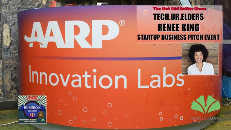 #288 Innovation Labs Event - Renee King, Tech UR Elders