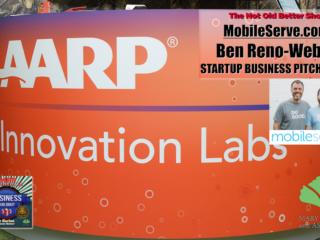 #289 Innovation Labs Event - Ben Reno-Weber MobileServe.com