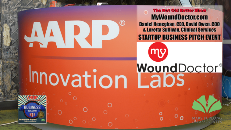 #292 Innovation Labs Event - MyWoundDoctor.com