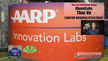 #290 Innovation Labs Event - Thuc Vu - OHMNILabs