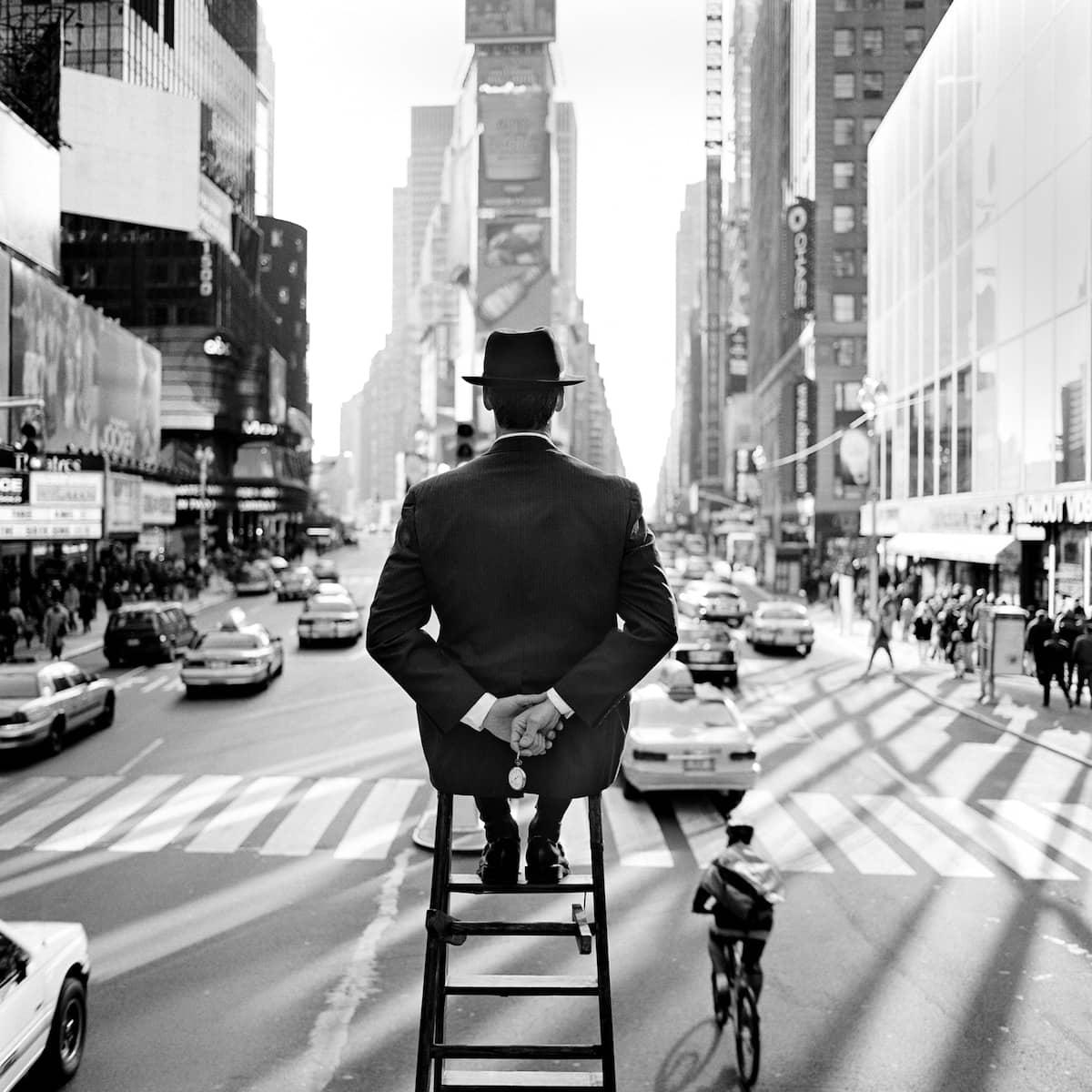 #286 Rodney Smith Photography - Whimsy & Light