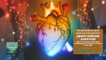 #305 Heart Disease Survivor - Hank Plain