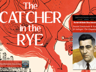 #306 JD Salinger - The Eloquent Recluse