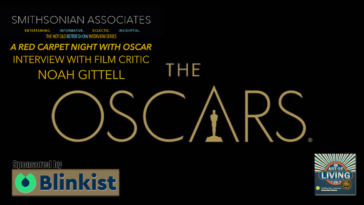 #319 Academy Awards Show with Noah Gittell