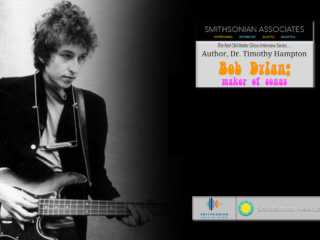 #331 Bob Dylan - Maker of Songs with Tim Hampton